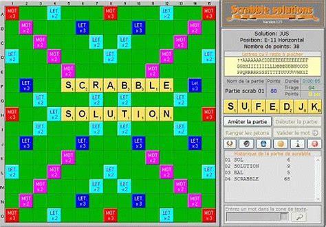 scrabble dictionnaire dictionnaire scrabble