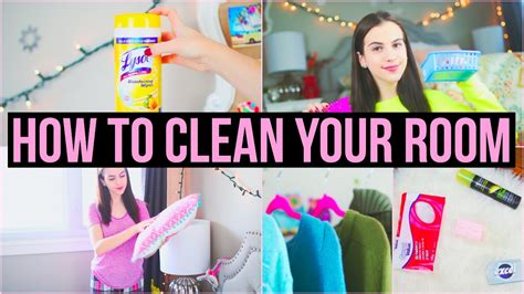 how to clean in how to clean your room fast spring cleaning