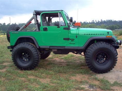 88 jeep yj richmond88yj s 1988 jeep yj in richmond va