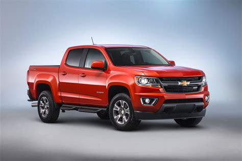 Most Fuel Efficient Road Vehicle by 2016 Chevy Colorado Duramax Diesel Will Be America S Most