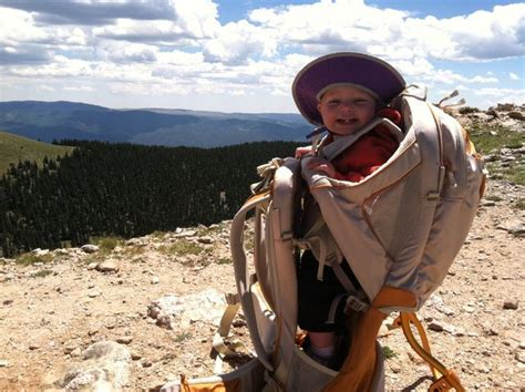 carrier for hiking the best hiking carriers for mountain 2012