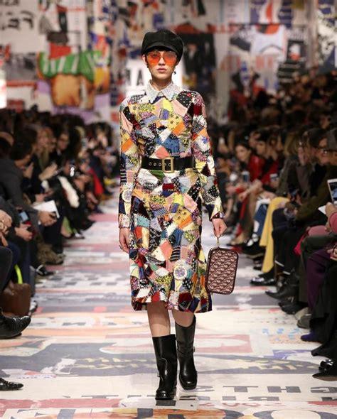 patchwork fashion fashion must try patchwork trend 2019 fashiontrendwalk
