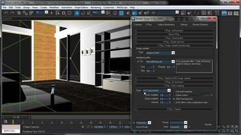tutorial 3dsmax vray unity pdf 3ds max vray tutorial fast render time youtube