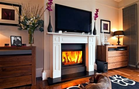 Fireplace Heating System by Fireplace Heating Systems Fireplaces
