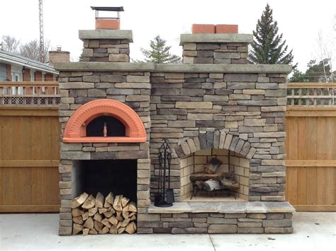 Spazio Wood Fired Pizza Oven by Alfa Forni   Grills'n Ovens