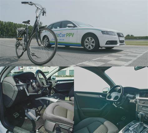 fitcar pedal powered vehicle engages accelerator with pedalling motion