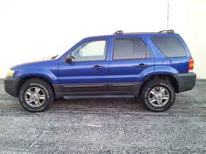 2005 ford escape overview cargurus