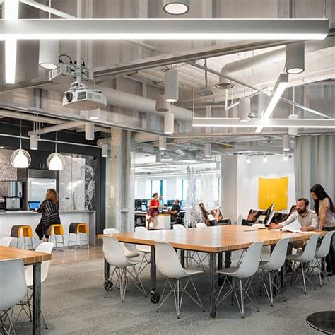 Home Design Center Dallas detroit offices gensler