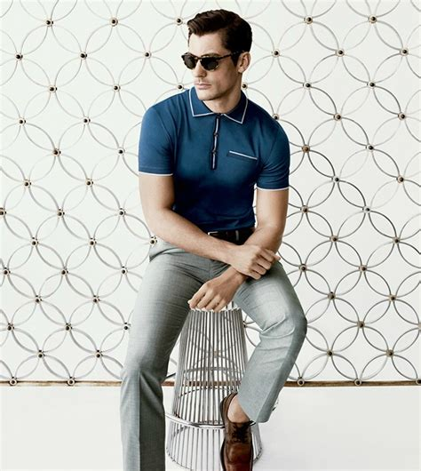 60 old mens fashion style banana republic mad men collection poses for men pinterest