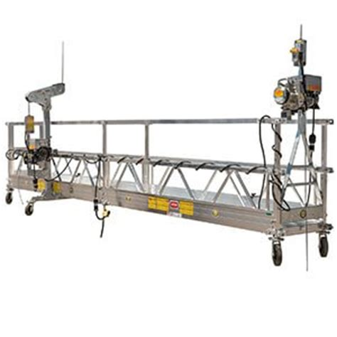 swing stage swing stage rental st louis 110v and 220v