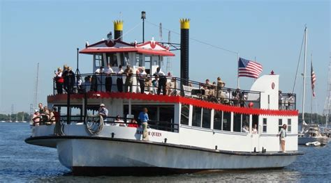 annapolis boat rides harbor queen boat rides annapolis md fun vacation
