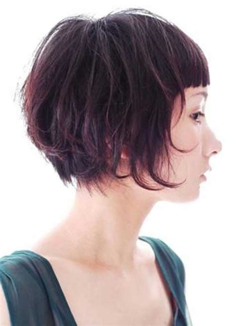 hairstyles cut styles cute short hairstyles for thick hair short hairstyles