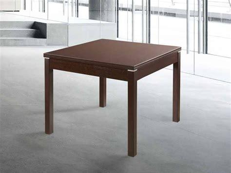 tavoli quadrati moderni tavoli da pranzo quadrati allungabili divani colorati