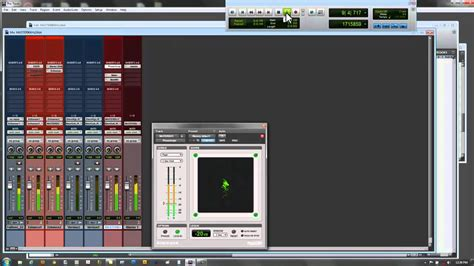 Pro Tools 12 11 10 9 8 Mastering Session Detailed Setup Youtube Pro Tools 12 Templates