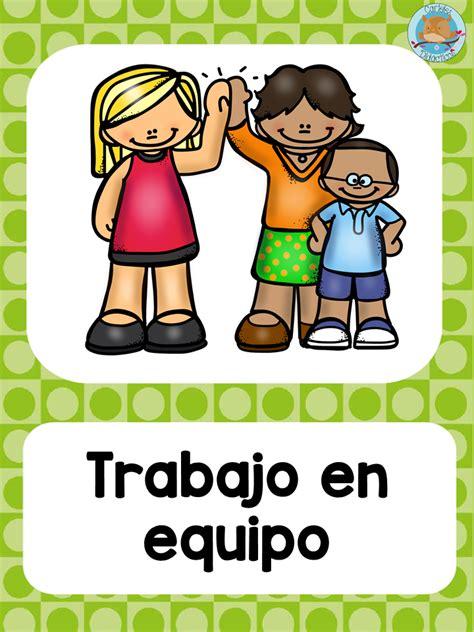 imagenes educativas valores valores tarjetas 33 imagenes educativas