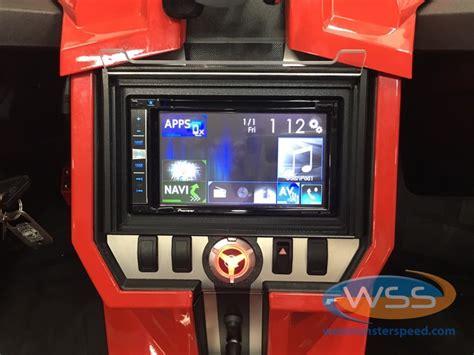 Alarm Mobil Polaris car audio marine audio mobile navigation systems