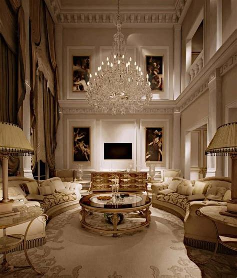 Pictures Of Luxury Living Rooms by 40 Luxurious Grand Foyers For Your Home