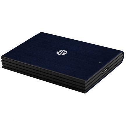 Harddisk Merk Hp bol hp pny portable drive 500gb usb 3 0 blauw