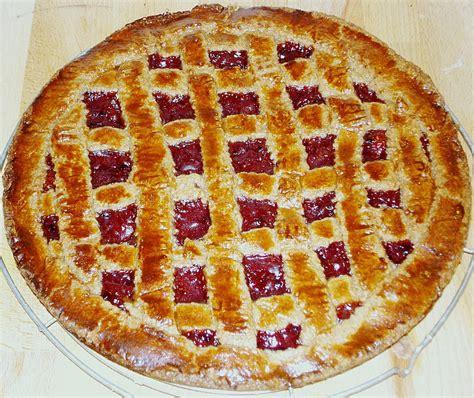 linzer kuchen linzer torte ela chefkoch de