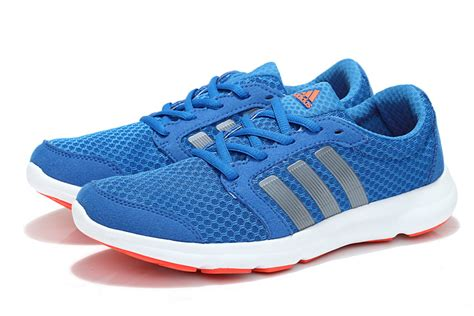 blue adidas running shoes adidas climacool running shoes blue white 71 10