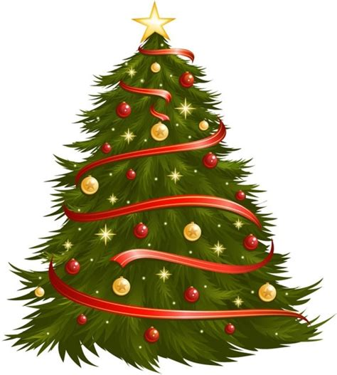 christmas tree vector free vector download 10 022 free