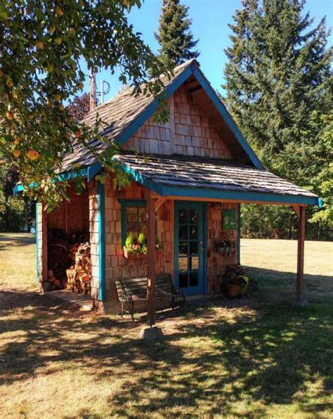 amazing backyard shed ideas   inviting garden