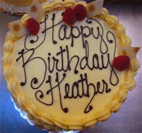 Order your loved one's special chocolate birthday cake