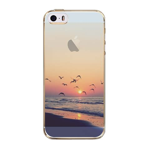 Soft Cover Ultra Thin Iphone 5 Iphone 5s Iphone 5 Se phone back cases for iphone 5 iphone 5s se ultra thin soft