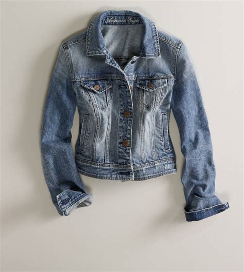 Jaket Jean by I My Jean Jacket Stylelogic