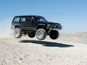 jeep xj the wheels of steel