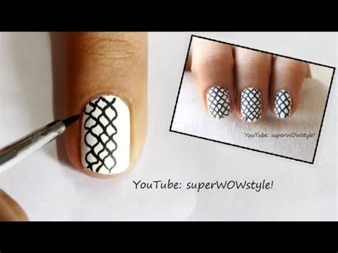 Nail Designs For Medium Nails by Medium Nails Nail Easy Nail Designs For