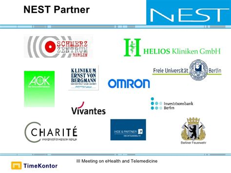 Nest International Mba Program by From Ideas To State Of The Projects The German