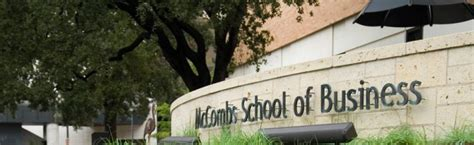 Mccombs Mba Admissions by Tuesday Tips The Of At Mccombs