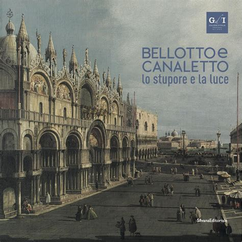 libro canaletto and the art cral gi 224 bt