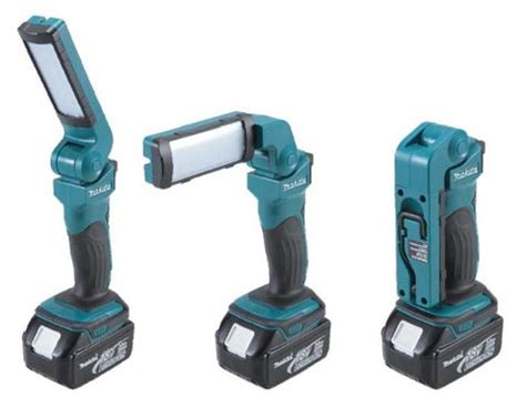 makita work light review a look at makita s 12 led 18v work light tool rank com