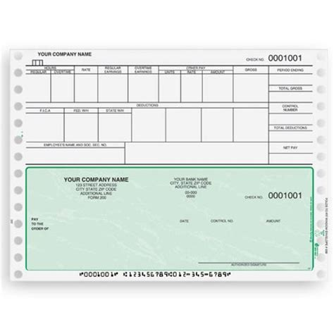 free blank pay stub template fillable and printable paycheck stub html autos weblog