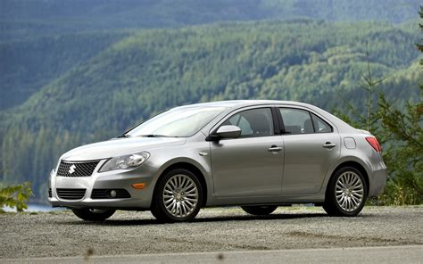 suzuki kizashi 2012 widescreen car photo 17 of 46