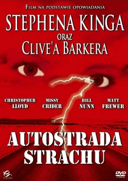 movie review quicksilver highway 1997 autostrada strachu
