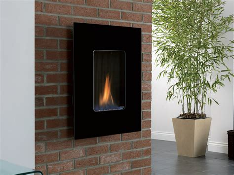 gas hanging wall mounted fireplace original 39 by