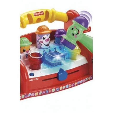 laugh learn tool bench macam macam ada fisher price laugh learn learning toolbench