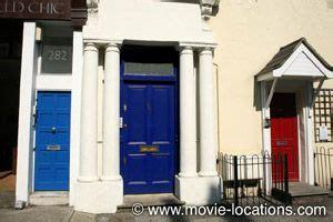 Notting Hill Front Door Notting Hill Notting Hill Portes Bleues Et Portes