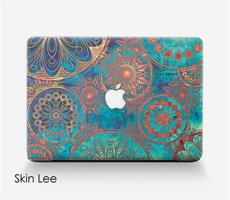 design cover laptop bohemian macbook decal macbook stickers macbook skin macbook