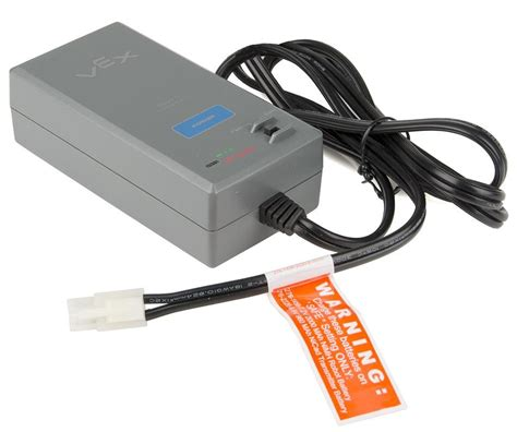 Smart Charger 21 A 1 vex smart charger v2 charger only
