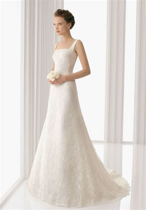 whiteazalea elegant dresses  trends  lace wedding