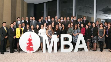 Doing An Mba At 40 by M 225 S De 40 Profesionales Se Integraron Al Mba Weekends El