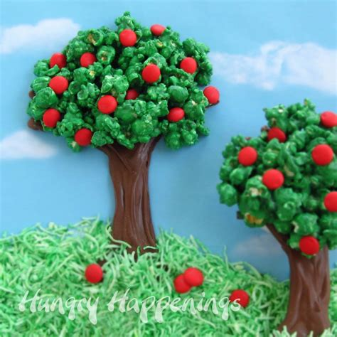 tree crafts for children preschool crafts for earth day popcorn tree