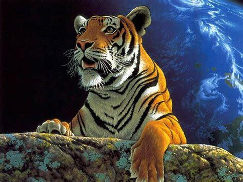 imagenes en 3d de tigres fondos de pantalla 3d con movimiento tigres imagui