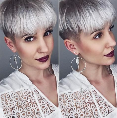 Hairstyle Photos Only Sel by 20 Funky Hairstyles For Thick Hair Crazyforus