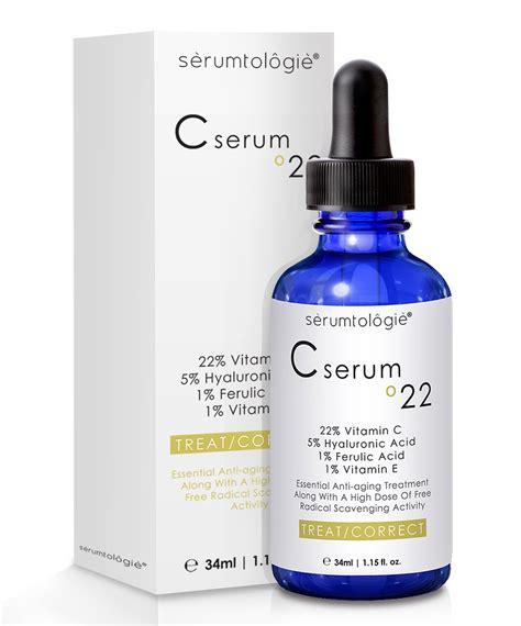 Serumtologie C Serum 22 2 galleon vitamin c serum 22 by serumtologie 174 anti aging