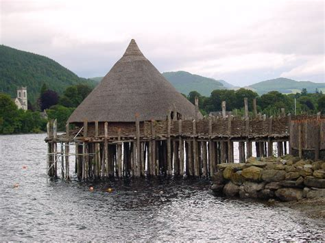 Blueprints For Tiny Houses by Crannog Wikipedia